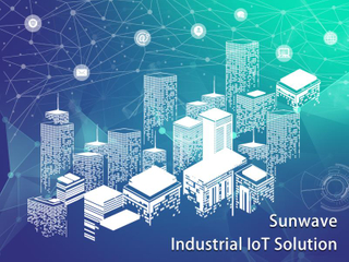 Industrial IOT Solution
